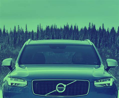 volvo xc lease deals intelligent car leasing