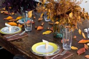 inexpensive thanksgiving table decorations vintage mixer