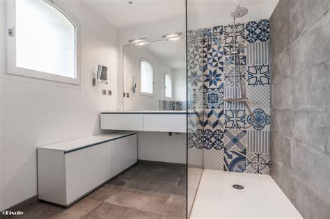 carreau salle de bain carreaux ciment