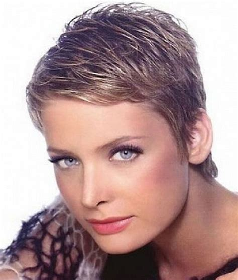 Pixie Hairstyles For Thick Hair by Great Exle Of Pixie Haircuts Pixie