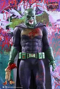 Batman Suicid Squad : hot toys suicide squad the joker batman imposter version 1 6th scale collectible figure ~ Medecine-chirurgie-esthetiques.com Avis de Voitures
