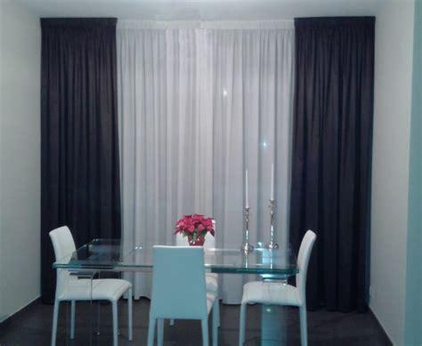 tipi di tende da interni tipi di tende per interni cheap tende trasparenti da