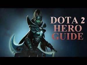 DotA 2 Hero Guide Phantom Assassin