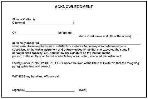 best photos of michigan notary signature block notary