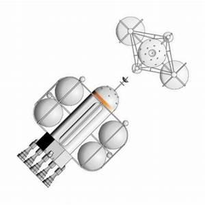 Von Braun Mars Mission - Pics about space