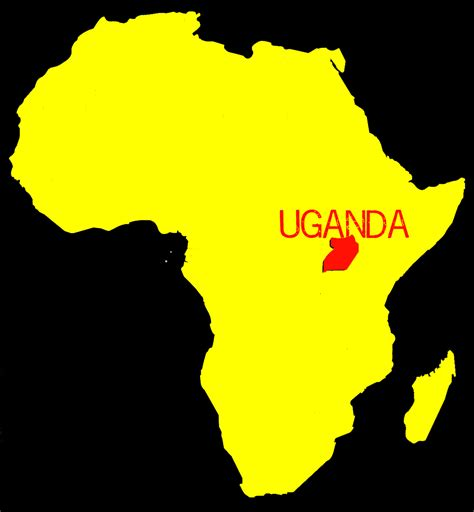 Uganda: 'The Pearl of Africa'…Small with a Big Heart ...