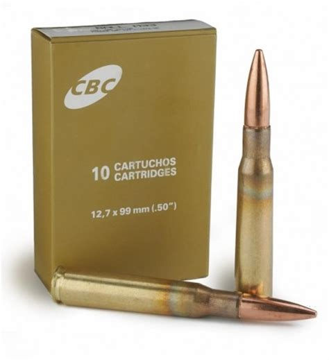 50 Bmg Bullet Weight by Magtech 50bmg M33 Nato Ammo 624gr Fmj 675 Per 250 Rds