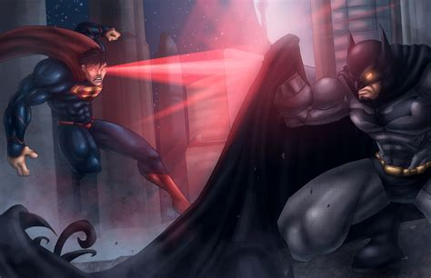 1360x768 Batman Vs Superman Artwork 5k Laptop Hd Hd 4k