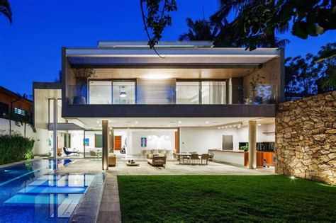 Mgs Home by Mg Residence Luxury Home Brazil Ealuxe