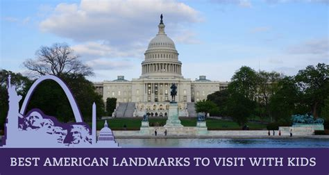 17 best images about american the 17 best american landmarks to visit with kids
