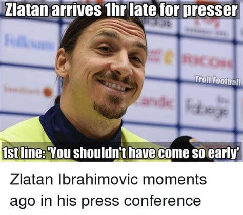 Zlatan Memes - 25 best memes about zlatan ibrahimovic zlatan ibrahimovic memes