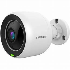 Samsung Smartcam Poe Outdoor 1080p Wi