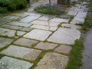 Naturstein Terrasse Kosten : gredplatten granum natursteine gmbh gredplatten stellplatz ideen terrasse betonieren ~ Orissabook.com Haus und Dekorationen