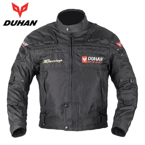 cloth moto jacket duhan men 39 s motocross off road jaqueta oxford cloth