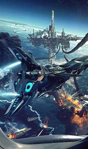 Sci Fi Images Wallpaper (75+ images)