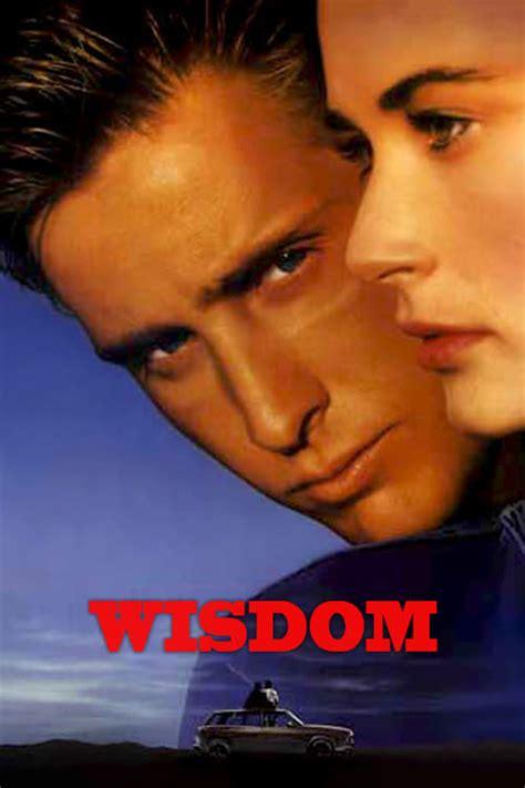 wisdom  cast crew