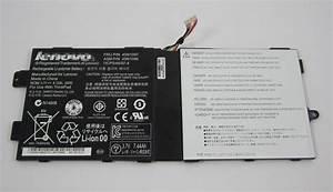 Lenovo 45n1096 Laptop Battery For Lenovo Tablet 2