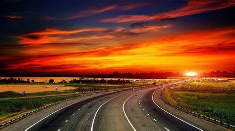 Free Highway Backgrounds & Highway Wallpaper Images In Hd For Desktops & Laptops