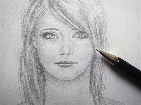 Zeichnen Lernen Mit Bleistift