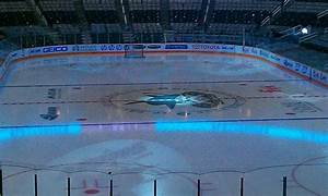 Sap Center Section 123 Row 23 Seat 14 San Jose Sharks