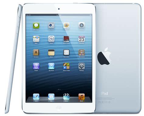 Apple unveils iPad mini, new generation of iPad AfterDawn