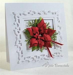 Best 25 Poinsettia cards ideas on Pinterest