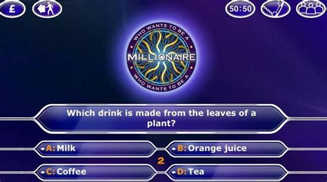 Who Wants to Be a Millionaire - Alchetron, the free social ...