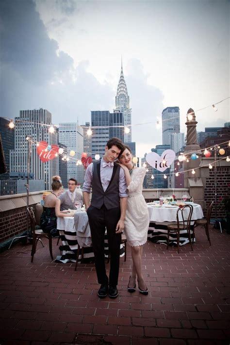 ideas  intimate wedding reception