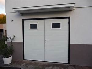 Porte De Garage 5m : porte de garage moos id e inspirante pour ~ Dailycaller-alerts.com Idées de Décoration