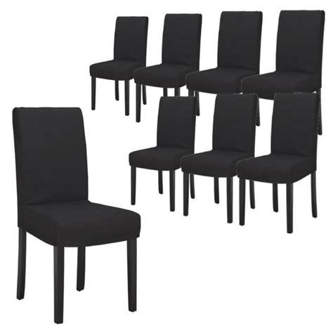 lot de 8 chaises achat chaises salle à manger le monde de léa