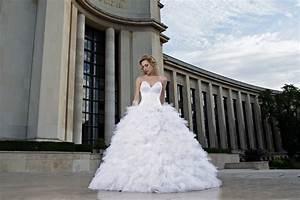 Les Robes De Marie Les Plus Belles Mariage Toulouse