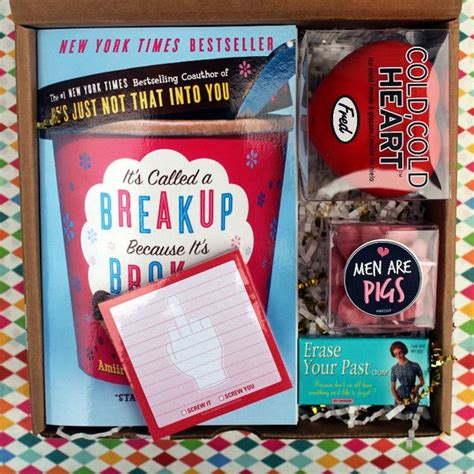 makeable gifts for boyfriend best 25 breakup kit ideas on gifts for your bestfriend bff birthday gift and