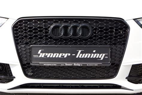 Audi Convertible Senner Tuning Gallery