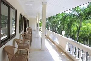 Thai garden resort pattaya deutsches hotel bewertung for Katzennetz balkon mit hotel thai garden resort bewertung