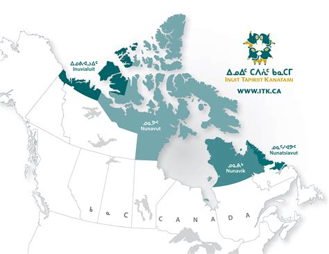 ITK - The National Inuit Youth Council (NIYC) Canada