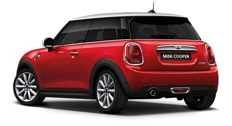 Mini Cooper 3 Door Modification by Mini Cooper 3 Door Hatch Mini Australia