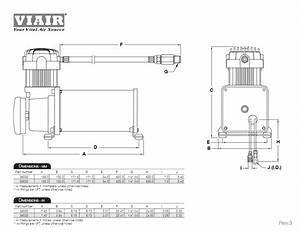Viair 350c Silver Air Compressor