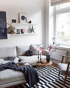 Ideen Fürs Wohnzimmer : wohnzimmer bilder ideen couchstyle ~ Buech-reservation.com Haus und Dekorationen