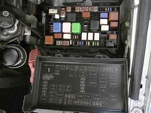2005 Toyota 4 Runner Interior Fuse Box Diagram