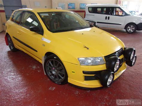 Fiat Stilo Abarth by Fiat Stilo Abarth Rally Cars For Sale
