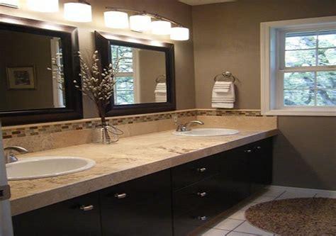 Modern Master Bathroom Colors by Granite Bathroom Countertops With Sink Plus Large Bathroom