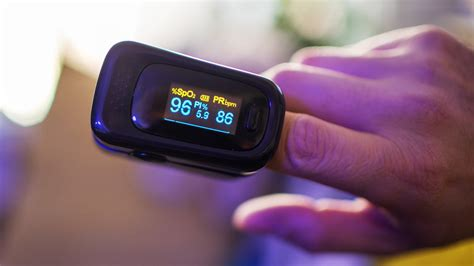 What's a Pulse Oximeter, and Do I Really Need One at Home