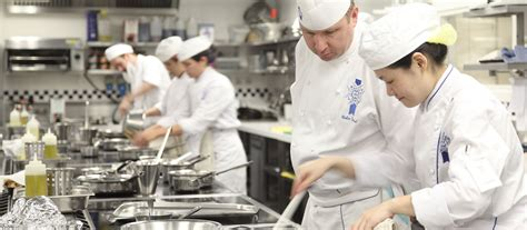 cuisine de chef meet cuisine chef colin westal le cordon bleu