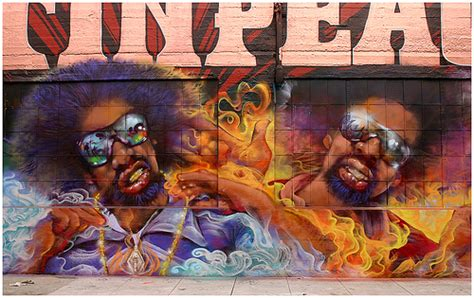 mac dre mural in oakland mac dre tribute mural by hyde flickr photo