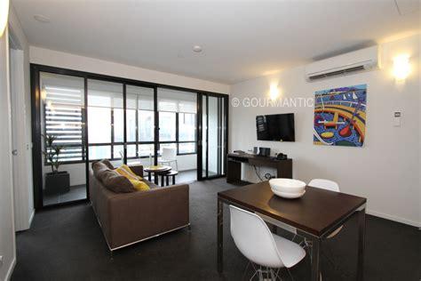 Vue Apartments, Geelong Gourmantic