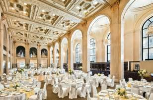 wedding venues toronto trust one king west as your ultimate wedding venue in toronto