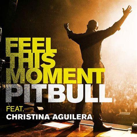 Pitbull - Feel This Moment   Stream [New Song]   DJBooth