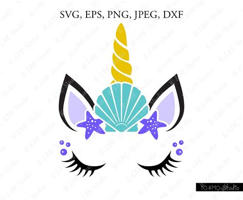 You can copy, modify, distribute and perform the work, even for commercial purposes, all without asking permission. Unicorn SVG Unicorn head Svg Unicorn Mermaid Unicorn Clip ...