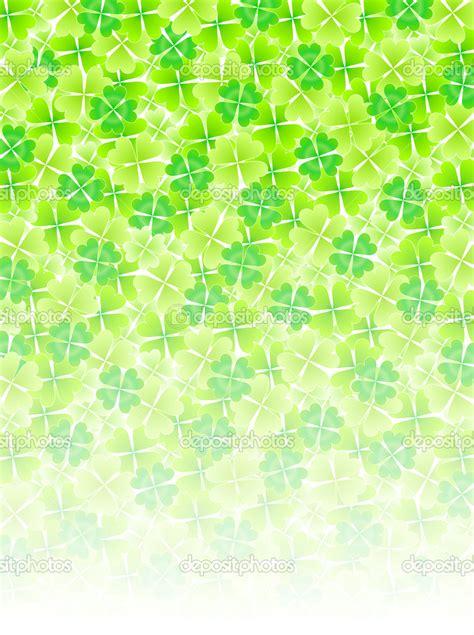 Clover Background Four Leaf Clover Background Wallpapersafari