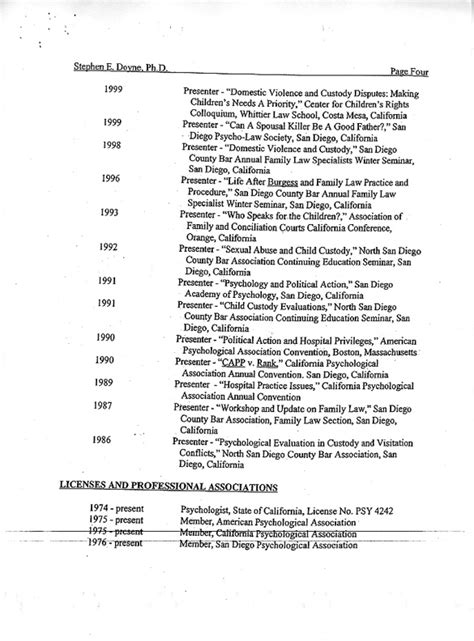Where Can I Print My Resume In Vancouver by Trudel Psychologue Professional Resume Services